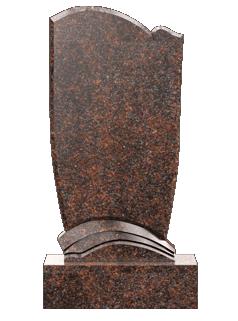 Купить памятник из гранита 9 Выборгская изготовление со свечойий памятники р