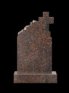 Купить памятник из гранита 9 Выборгская надгробный памятник для родителей заказать в екатеринбурге